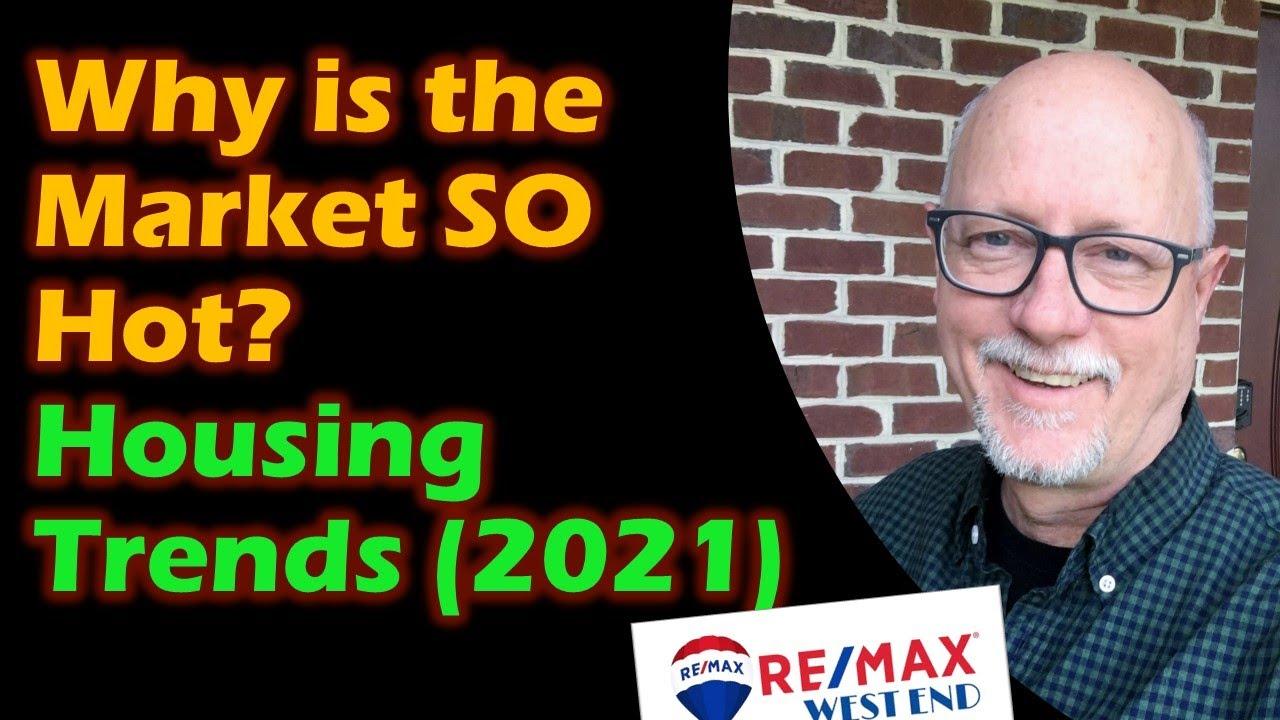 Why Northern VA Housing Market Is So Hot 2021 - Short