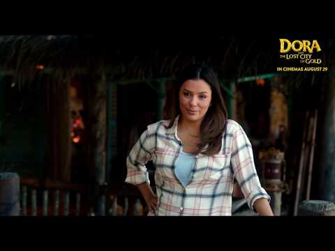 dora-and-the-lost-city-of-gold-|-cast-featurette-|-in-cinemas-august-29