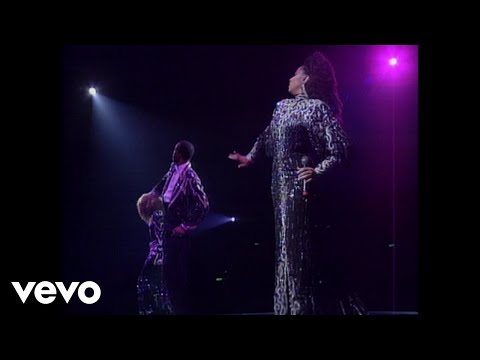 Luther Vandross - Any Love (from Live at Wembley)