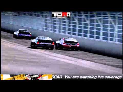 TASCAR Season 4 finale - Nippon 150 - part 1