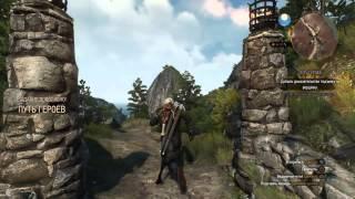 Бесконечный фарм опыта в the witcher 3(endless experience)