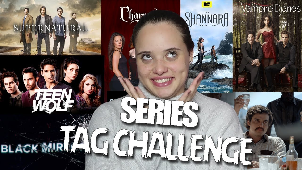 Tagged Serie