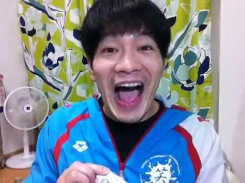 ブロードキャスト!!吉村の日常#96「ヨーグルト食べたよ76、ブルーベリージュレ&贅沢ヨーグルト」日本一のヨーグルト芸人。