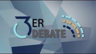 Tercer Debate Ley contra Paraísos Fiscales