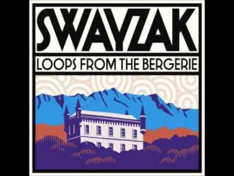 Swayzak - My House
