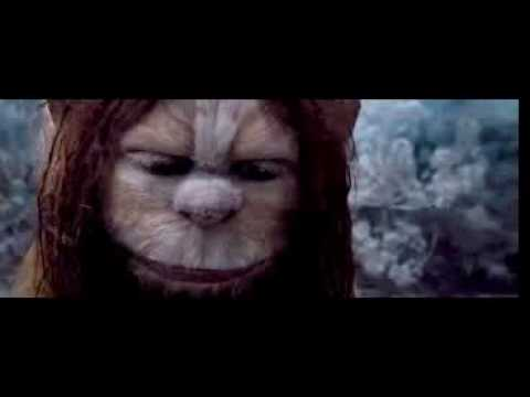 where the wild things are vore scene