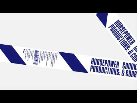 Horsepower Productions — Justify ft. Harry Keyworth (LP Version) [Official]