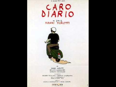 Nicola Piovani - Il campo di pallone (Caro diario) - 1993