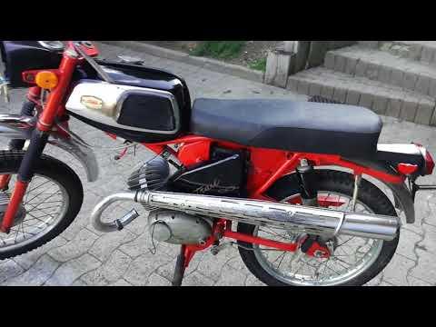 JAWA Trail 90 ► Bj.  1971► Ersatzteilträger Restaurationsobjekt ► INFO▼↓  JAWA 350 Der Magnetmotor