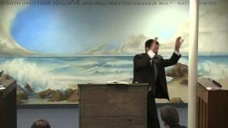 Mormonism and Islam Baptist Preaching KJV Bible by Pastor Steven L. Anderson