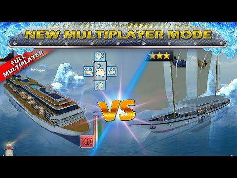 Big Ship Simulator 2015 - Gameplay Android