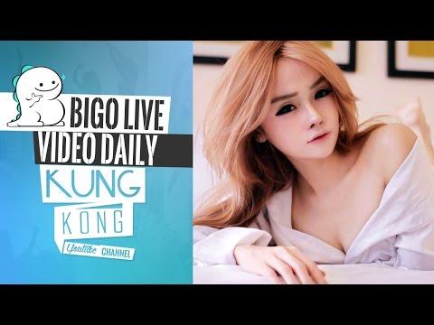 Asli Gak Asli Yang Penting Cantik! | BIGO LIVE DAILY #1 (FAY WONG)