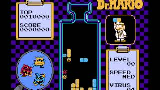 Dr. Mario - (Music Competition June 2015) Vizzed.com GamePlay - User video