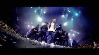 Justin Bieber- Rollercoaster (Music Video)