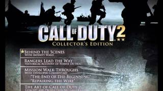 Call of Duty 2 : Collector