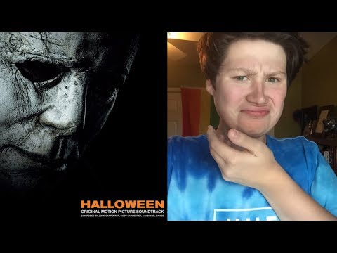 """IF I WAS IN THE NEW """"HALLOWEEN"""" MOVIE!!"""