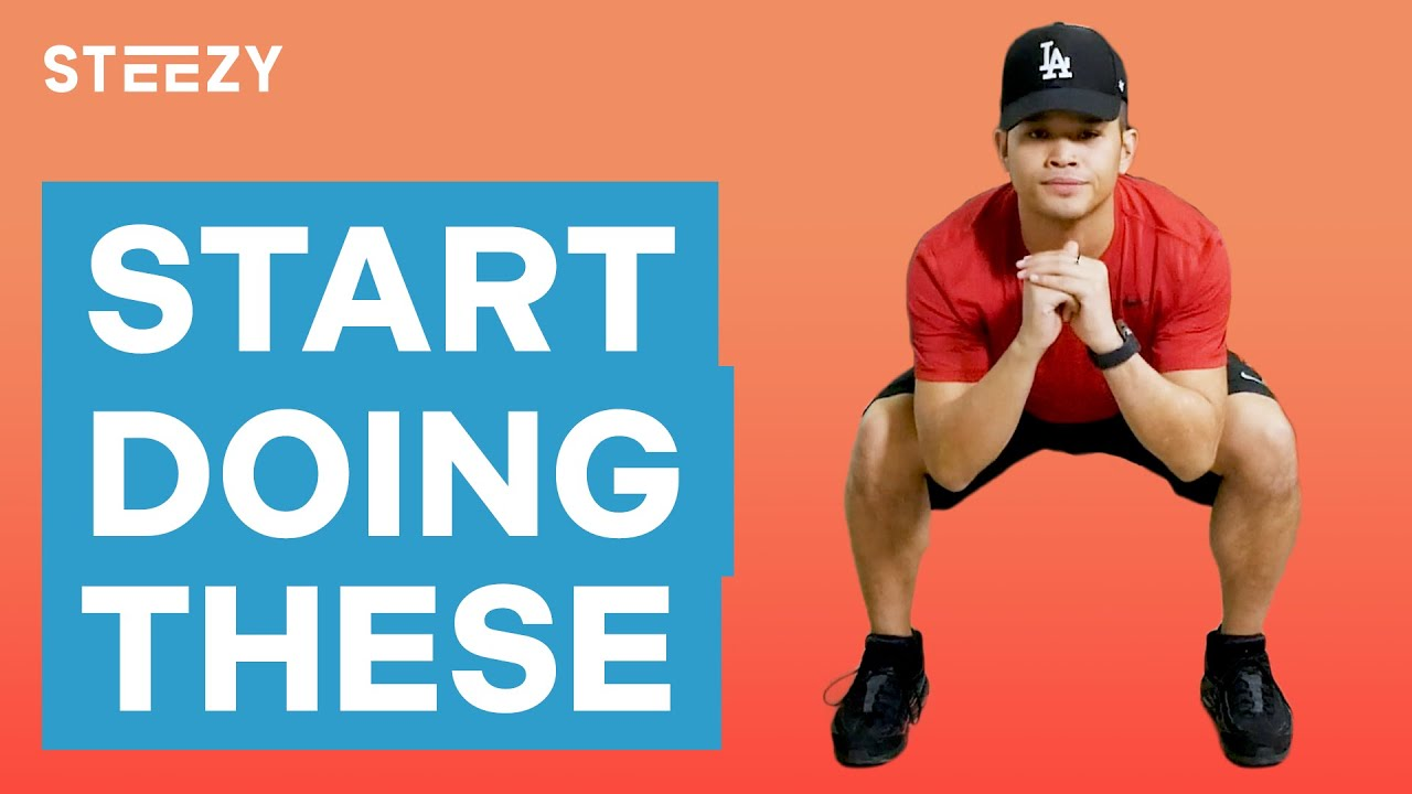 Download 5 Simple Workouts Dancers Should Do Every Day | Dance Tips | STEEZY.CO