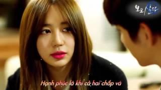 Kết Thúc Vẫn Là Anh   Chi Dân MV Fanmade Lyrics