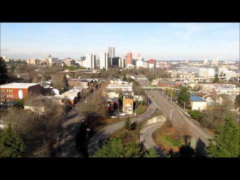 Portlandia - Portland Oregon