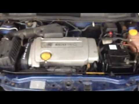 техническая инструкция двигателя z16xe