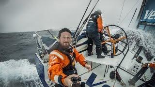 Inside Track - Leg 1 #16 | Volvo Ocean Race 2014-15