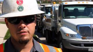 Become a utility worker at Colorado Springs Utilities