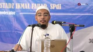 Pengajian Islam: Bedah Buku Ibunda Para Ulama - Ustadz Sufyan Fuad baswedan, M.A. - Pengajian