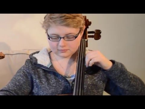 How Long Will Love You Violin Cello Cover