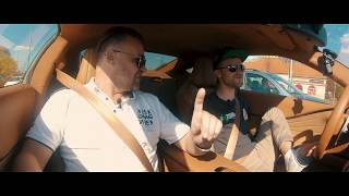 Adam Kornacki zdradza kulisy kręcenia Top Gear Live