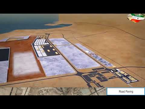 Somaliland: Berbera Port New Project Design And Structure 20