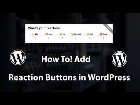 How to insert smiley in wordpress
