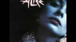 Alice - Una notte speciale (Alice-Battiato-Pio) - 1981