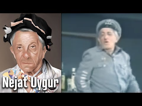 Cibali Karakolu - Nejat Uygur Tiyatrosu