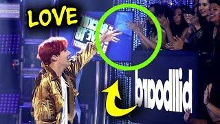How BTS loves fans ❤️