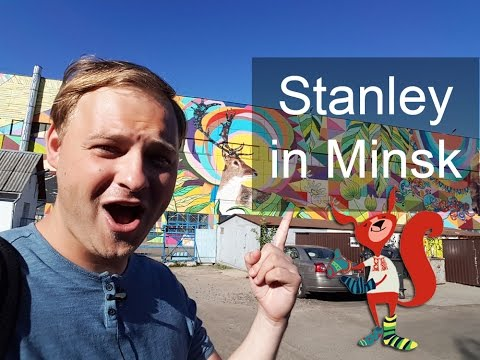 3 Reasons to visit Minsk! - Stanley in Minsk