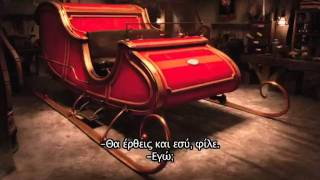 Arthur Christmas [Arthur Christmas:Ο ΓΙΟΣ ΤΟΥ ΑΪ ΒΑΣΙΛΗ] Trailer greek sub -movgr