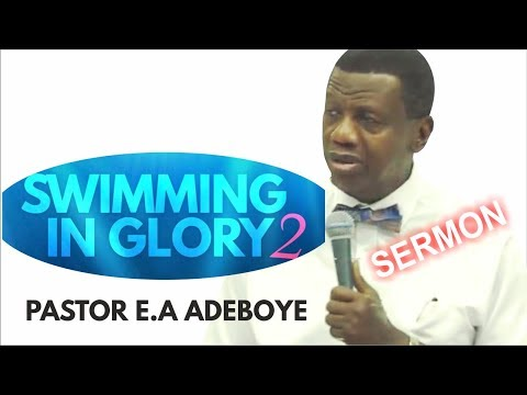 Pastor E.A Adeboye Sermon @ RCCG February 2019 HOLY GHOST SERVICE
