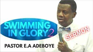 Pastor EA Adeboye Sermon  RCCG February 2019 HOLY GHOST SERVICE