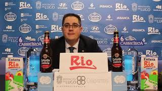 Video Diego Epifanio RP Post Leche Río Breogán Leyma Coruña 1920