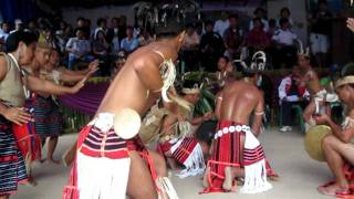 www.geotayo.com Tulaed, Mayoyao, Ifugao Native Dance during the Ayangan Fest