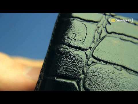 Видео обзор чехла Time для Nokia 6730 Classic от Сотмаркета
