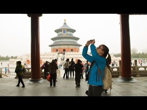 Avenues Global Journeys: China