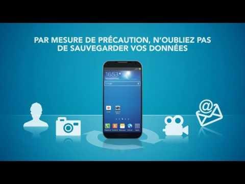 Changer D Operateur Pour Bouygues Telecom Youtube