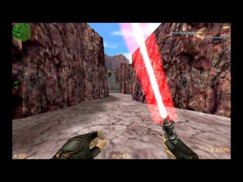 Counter Strike Extreme V6 Weapons Mod