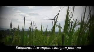LAGU SUNDA - ASIH DIRI - BUNDA CASWATI