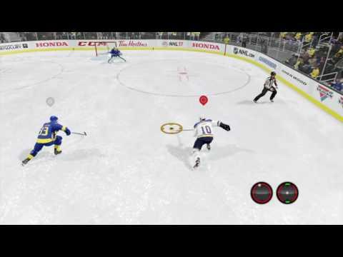 NHL™ 17 Patrick  Sharp