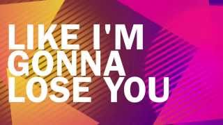 like im gonna lose you meghan trainor ft john legend lyrics