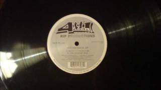 Bugsy`s Theme - The Payback EP - RIP Productions - 4th Floor Records