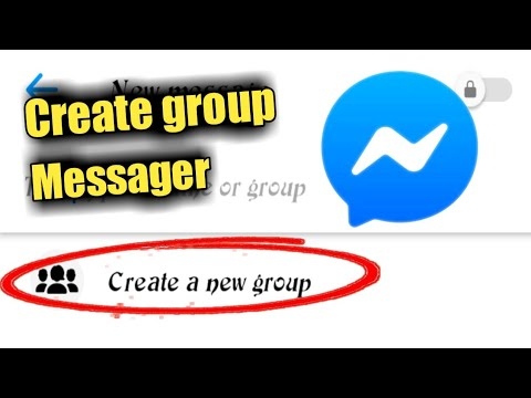 How To Make Group Chat On Facebook Messenger