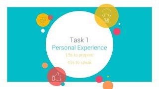 [Sample] TOEFL Speaking Task 1 - Online Shopping